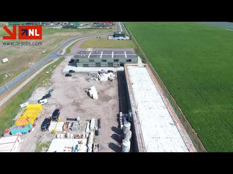 Logiescentrum Agriport photo