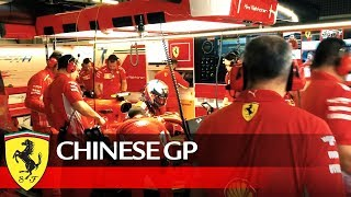 Chinese Grand Prix – Land of contrasts