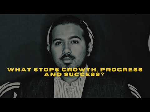 WHAT CAUSES US TO LOSE GROWTH, PROGRESS AND SUCCESS? SEVEN ISSUES TO AVOID THAT HOLD YOU BACK