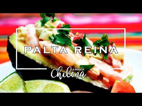 #CulináriaChilena | Não quer lavar prato? Use o Abacate | La Mirada Chilena 4ª temporada