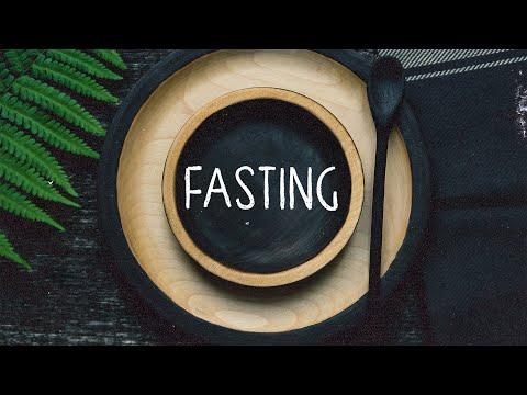 The Purpose of Fasting - Encouragement for 21 Days of Fasting  Pastor Ilya Parkhotyuk