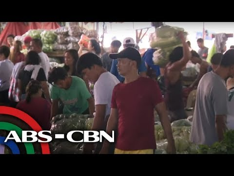 'Problema sa pamamahala sanhi ng oversupply ng gulay sa Benguet'