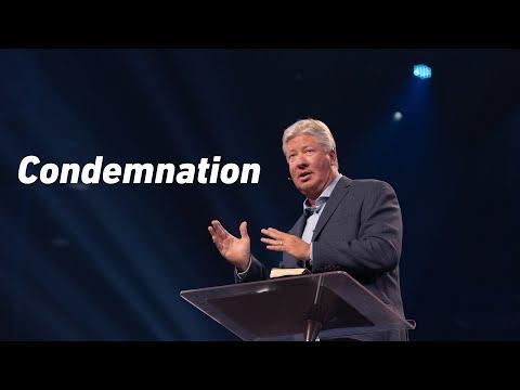 Gateway Church Live  Condemnation by Pastor Robert Morris  August 8