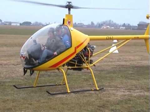 CH-7 Kompress on flight school - UC7jgzomhK47WqmmQF1DND7Q