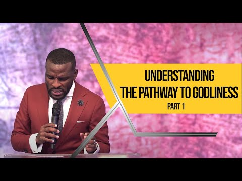 Understanding The Pathway to Godliness Part 1  8AM  Isaac Oyedepo