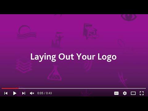 Logo Maker Tutorial: Basic Logo Layouts