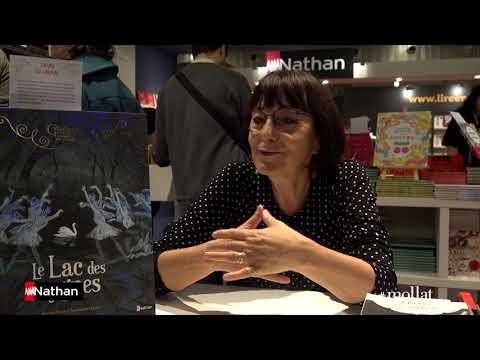 Vidéo de Pascale Maret