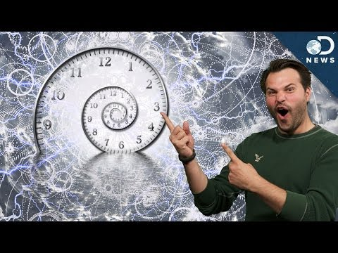How Scientists Can Slow Down Time - UCzWQYUVCpZqtN93H8RR44Qw