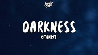 Darkness (Lyrics)