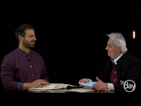 Five Keys to Total Recovery, Part 2 - A special sermon from Benny Hinn