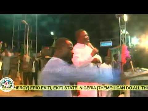 DAY 4 (VIGIL) - Apostle Joseph Ayo Babalola Power Explosion 2019.