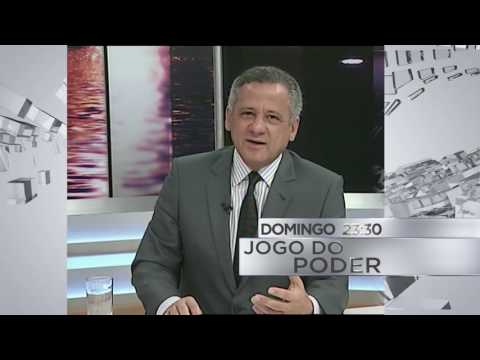 CHAMADA JOGO DO PODER (17/07/16)
