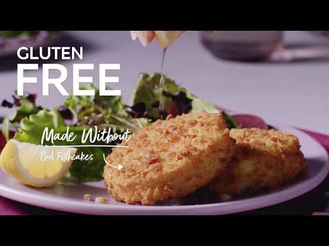 marksandspencer.com & Marks and Spencer Discount Code video: M&S | Made Without Cod Fishcakes & Chicken Goujons