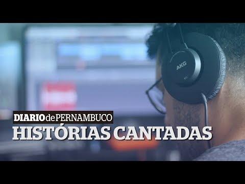 Juliano Ribeiro e o projeto A música da sua vida