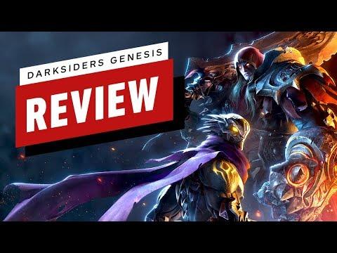 Darksiders Genesis Review - UCKy1dAqELo0zrOtPkf0eTMw