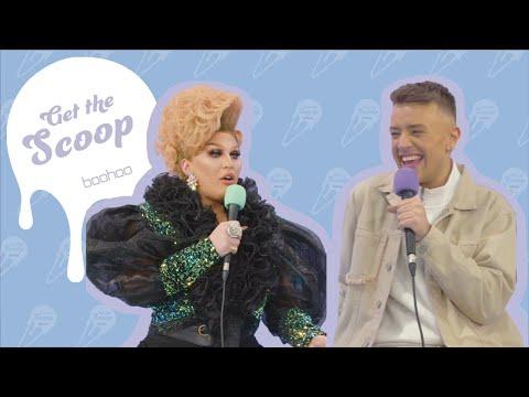 boohoo.com & Boohoo Promo Code video: The Vivienne and Life as the Winner of Ru Paul's Drag Race UK | GET THE SCOOP S2 Ep #12 | BOOHOO