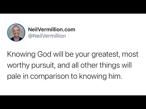 I Am Not Easily Explained - Daily Prophetic Word