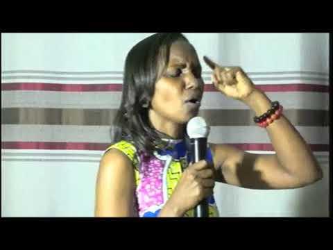 LIVE // FOURSQUARE TV '' IJAMBO RIHINDUKA UBUZIMA '' HAMWE NA MUZIRANKONI SCOVIA 13.05.2020