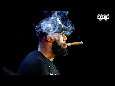 LeBron James - Waiting On It