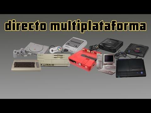 Directo colecovision-N64-Atari ST