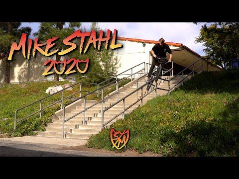 S&M BMX - Mike Stahl 2020!