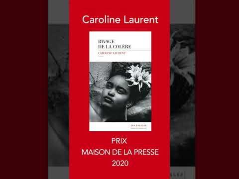 Vidéo de Caroline Laurent