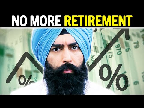 The FED Just KILLED Retirement... photo