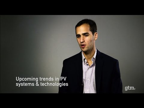 GTM Research Analyst Interview: Scott Moskowitz
