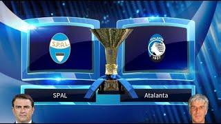 SPAL vs Atalanta Prediction & Preview 25/08/2019 - Football Predictions