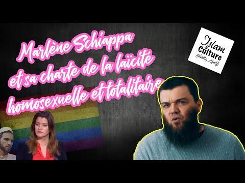 UNE CHARTE POUR L'HOMOSEXUALITE DANS LES MOSQUEES !!!