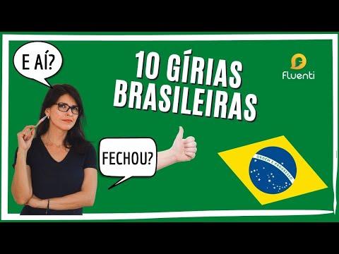10 Gírias Brasileiras que Você Precisa Conhecer
