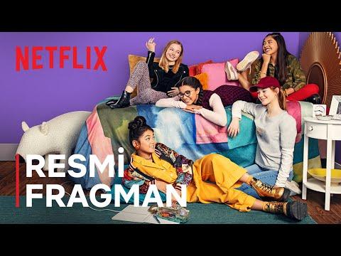 Bebek Bakıcıları Kulübü | Resmi Fragman | Netflix