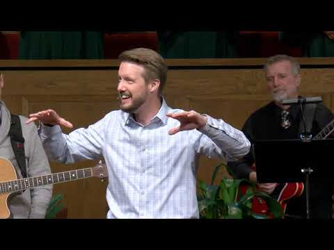 Full Service - 10/27/2019 - Christ Church Nashville