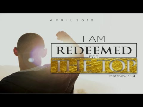 DAY 1: WEEK OF SPIRITUAL EMPHASIS - APRIL 03, 2019