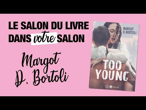 Vidéo de Margot D. Bortoli