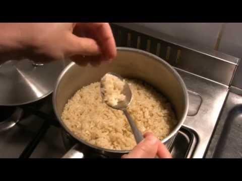 How to Make Brown Rice - UC7_HO-GTt8qDUPvk--QNxog
