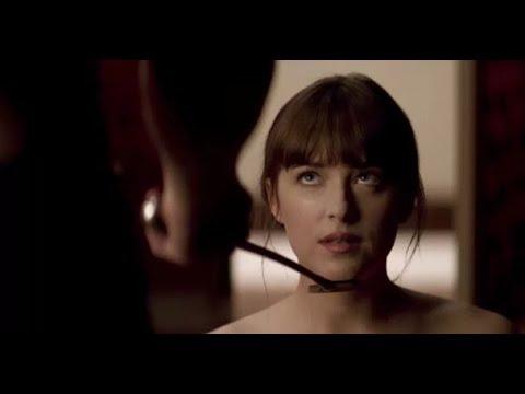 Cincuenta sombras liberadas - Trailer subtitulado en español (HD)