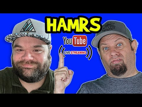 HAMRS Updates and New Features | Best Ham Radio Logging Software, POTA Logging App
