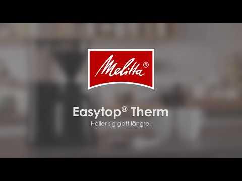 Melitta® Easytop® Therm