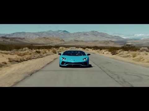 Experience Aventador S Roadster #2: Defying Downforce