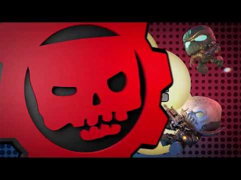 Gears POP! Kitten Around with RAAM -  E3 2019  #XboxE3