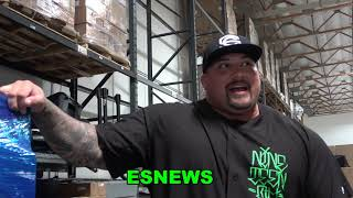 How Worlds Biggest Mexican Went From Broke To Millions EsNews Boxing