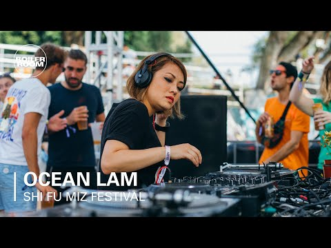 Ocean Lam | Boiler Room Hong Kong: Shi Fu Miz Festival - UCGBpxWJr9FNOcFYA5GkKrMg