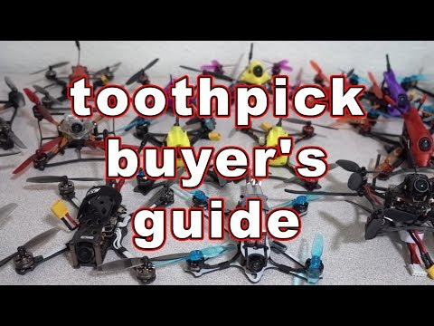 Ultimate Toothpick Buyer's Guide (part 1) 🤔 - UCnJyFn_66GMfAbz1AW9MqbQ