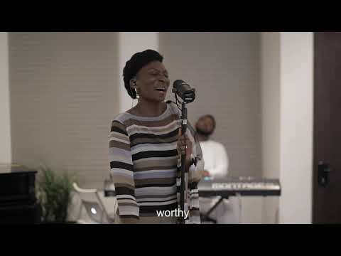 WE WILL NEVER STOP (HOLY HOLY)- Kike Mudiaga and TY Bello