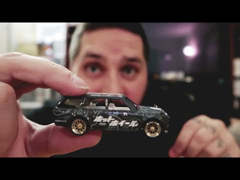 HOW TO DRILL A HOT WHEELS CASTING AND DO A WHEEL SWAP! - UC7HyvAyzpbtlw8nZ8a4oN1g