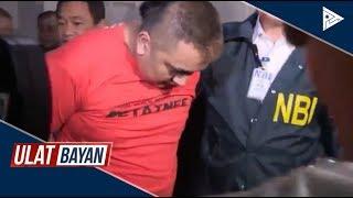 Co-accused ni Sen. De Lima, arestado sa Pampanga