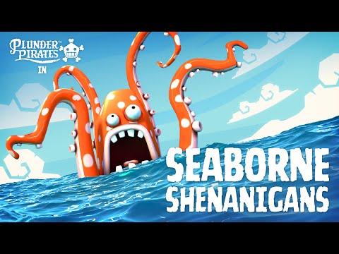 "Plunder Pirates in ""Seaborne Shenaningans"" - default"