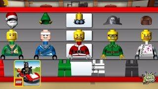 LEGO® Juniors | Play as SANTA & NINJAGO By LEGO System A/S