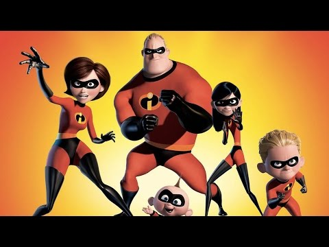 Incredibles 2 Director on the Challenges of the Sequel - default